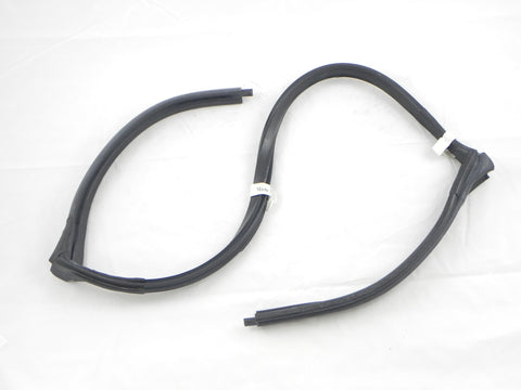 (New) 911 Targa/Cabriolet Windshield Frame Seal - 1987-94