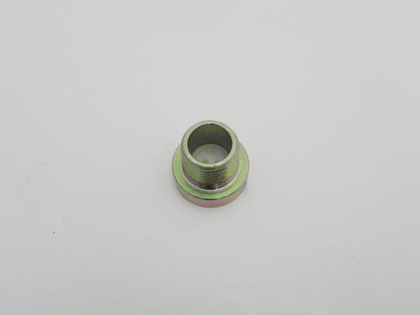 (New) 356/911/912 Oil Pressure Relief Plug - 1959-70
