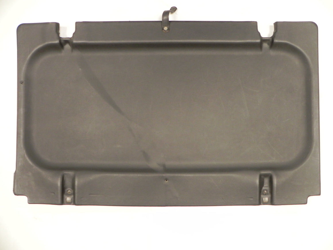 (Used) 924/944 Sunroof Cover Black - 1979-85