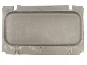 (Used) 944/968 Sunroof Cover Black - 1985-95