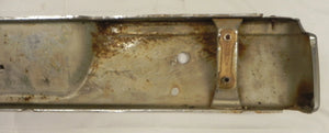 (Used) 914 Chrome Rear Bumper 1971-73