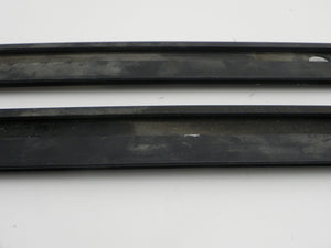 (Used) 911/912/930 Pair of Late Sunroof Cable Channel Guides - 1987-98