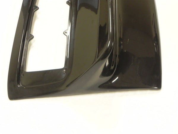 (New) Duck Tail Racing Spoiler with Aluminum Frame