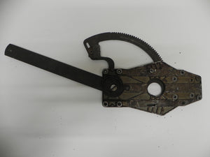 (Used) 928 Window Regulator Frame Right - 1978-95