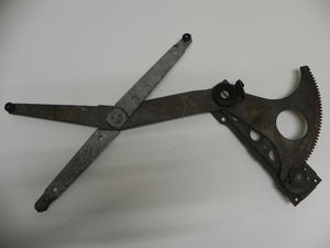 (Used) 924 Manual Window Regulator Left - 1977-85