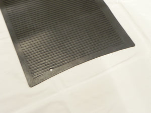 (New) 356 Pre-A Front Trunk Luggage Rubber Mat - 1952-55