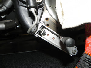 (New) RSR Parking Brake Assembly