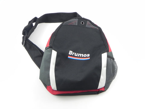 (New) Collectors Brumos Back Pack