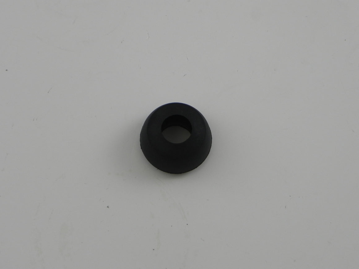 (New) 911/912 Rubber Dash Knob - 1968-73