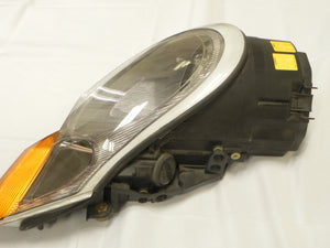 (Used) 986 Boxster Passenger's Side Headlight Assembly - 1997-2002