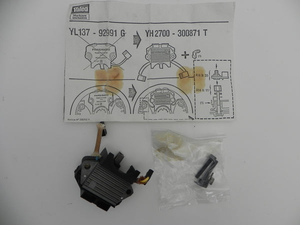 (New) 911/930/928 Voltage Regulator