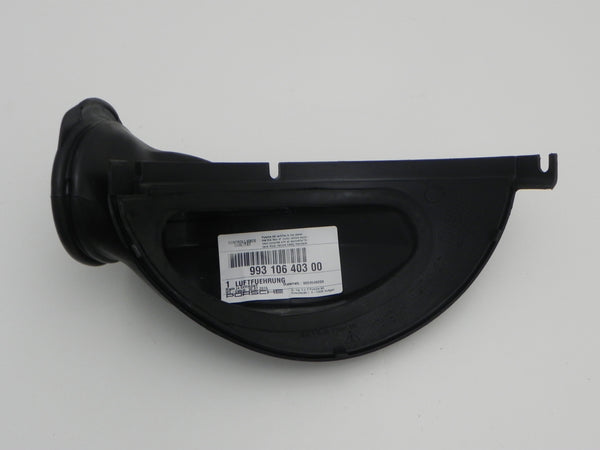 (New) 993 Engine Air Duct 1994-98