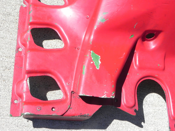 (Used) 911 Air Duct Engine Cover 1974-77