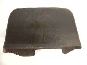 (Used) Original 911 Glove Box - 1967-70