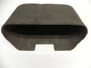 (Used) Original 911 Glove Box - 1964-66