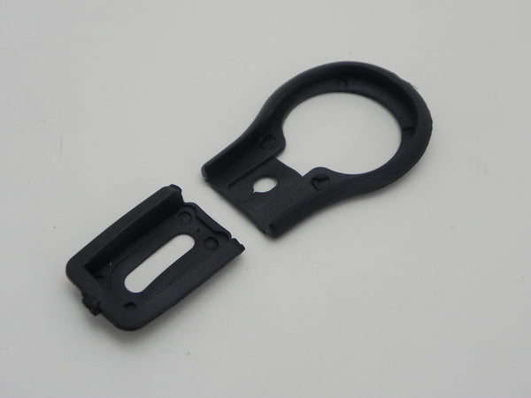 (New) 911/912 Door Handle Seal Set - 1965-67