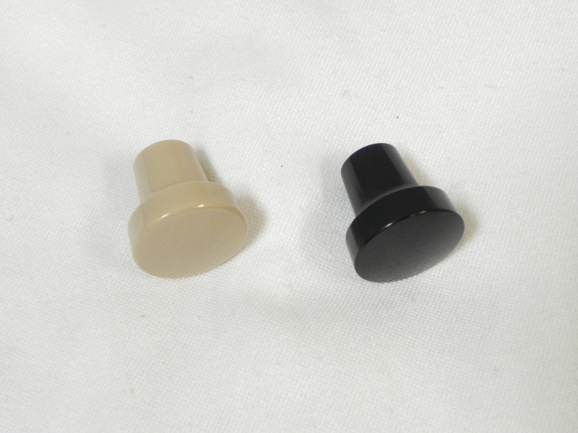 (New) 356 A Fuel and Front/Rear Lid Release Knob - 1955-59