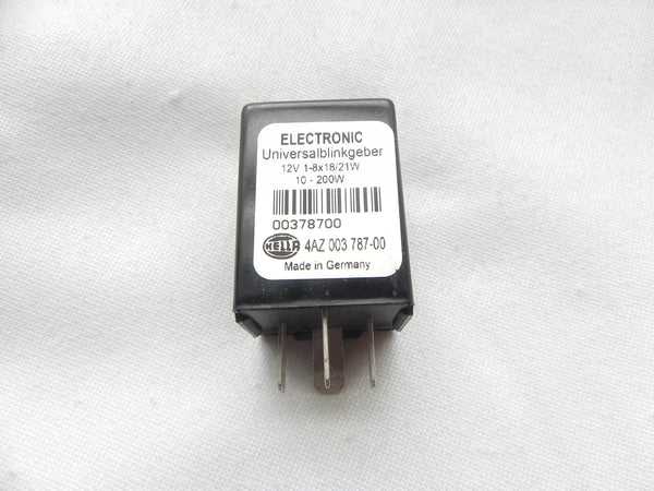 (New) Hella 12V Flasher Relay