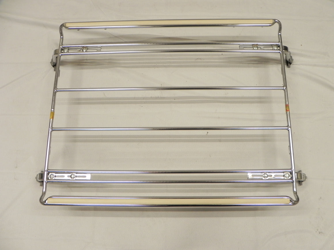(Original) 911/912 Lietz Roof Rack - 1965-78