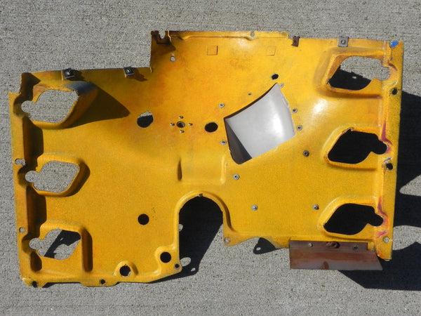 (Used) 911T-E Air Duct Engine Cover 1972-73