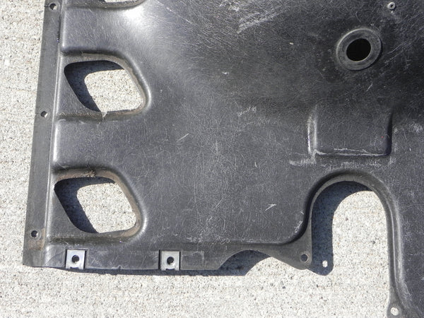 (Used) 911 Air Duct Engine Cover 1965-67