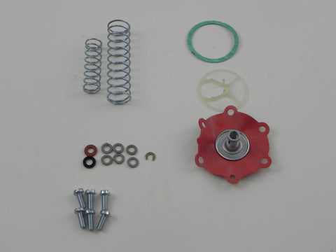 (New) 356 Fuel Pump Kit - 1963-65