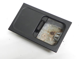 (Used) 944/968 Interior Black Ashtray - 1985-95