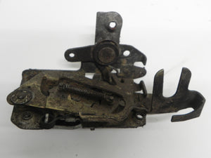 (Used) 914 Door Lock Left  - 1970-76