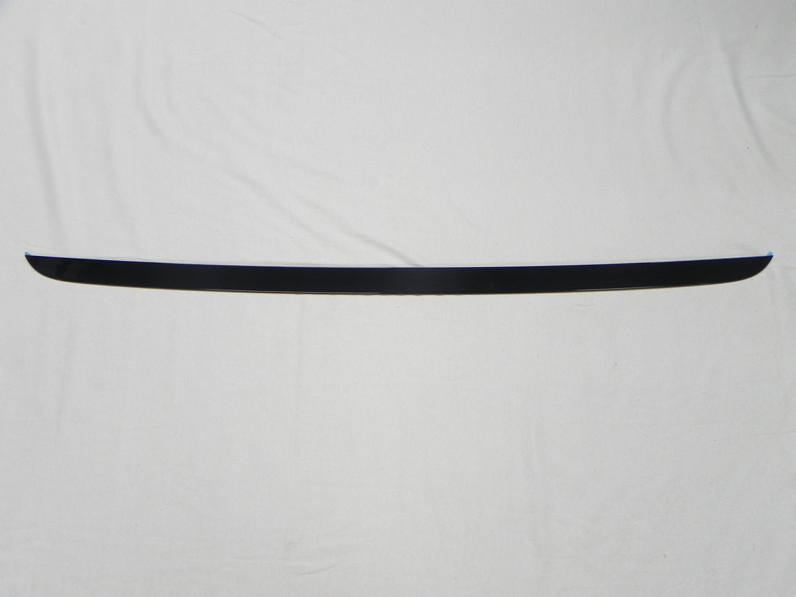 (New) Cayenne Tail Gate Molding Strip - 2011-2013