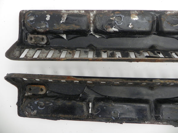 (Used) 911 Seat Rail Supports 1969-73
