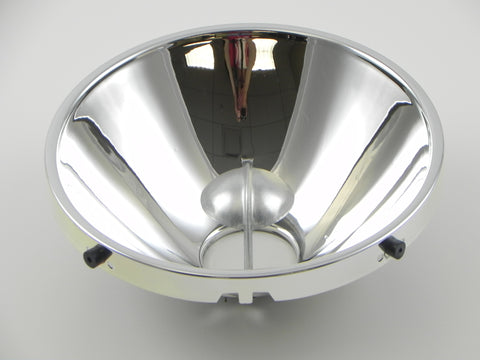 (New) 911/912/930/964 Hella H4 7'' Euro Headlight Reflector - 1968-94