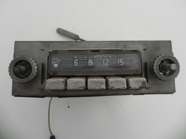 (Used) Blaupunkt Vienna AM radio