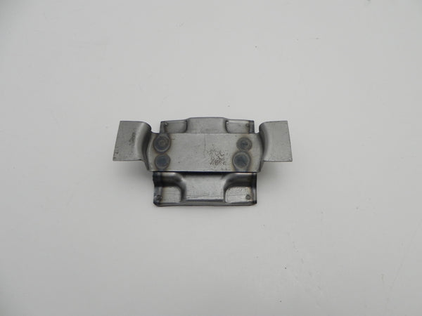 (New) 911/912 Metal Washer Pump Holder Bracket - 1965-69