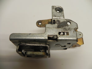 (Used) 914 Door Lock Right  - 1970-76