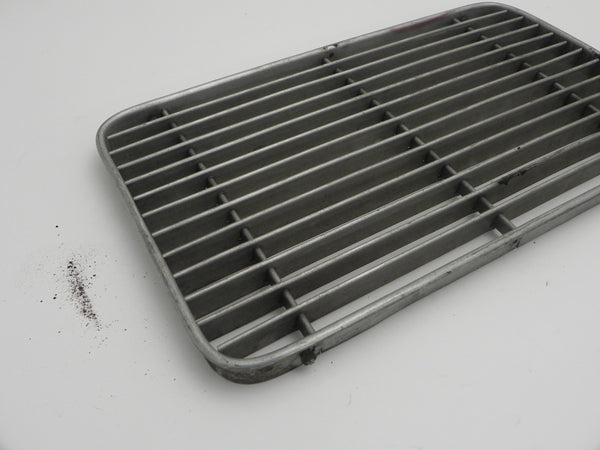 (Used) 356 Coupe Flat Engine Grille - 1950-65