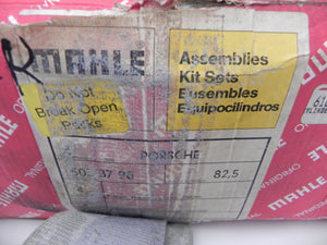 (Used) 356 Mahle 1.6L Piston and Cylinder Set - 1955-65