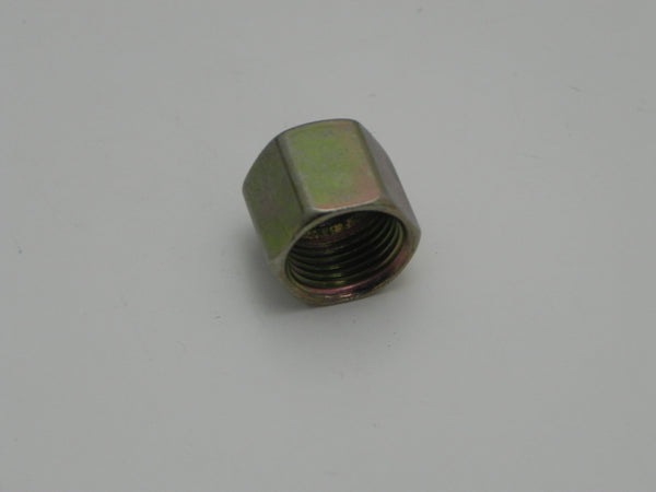 (New) 911 M8 Crankcase Cap Nut 1970-94