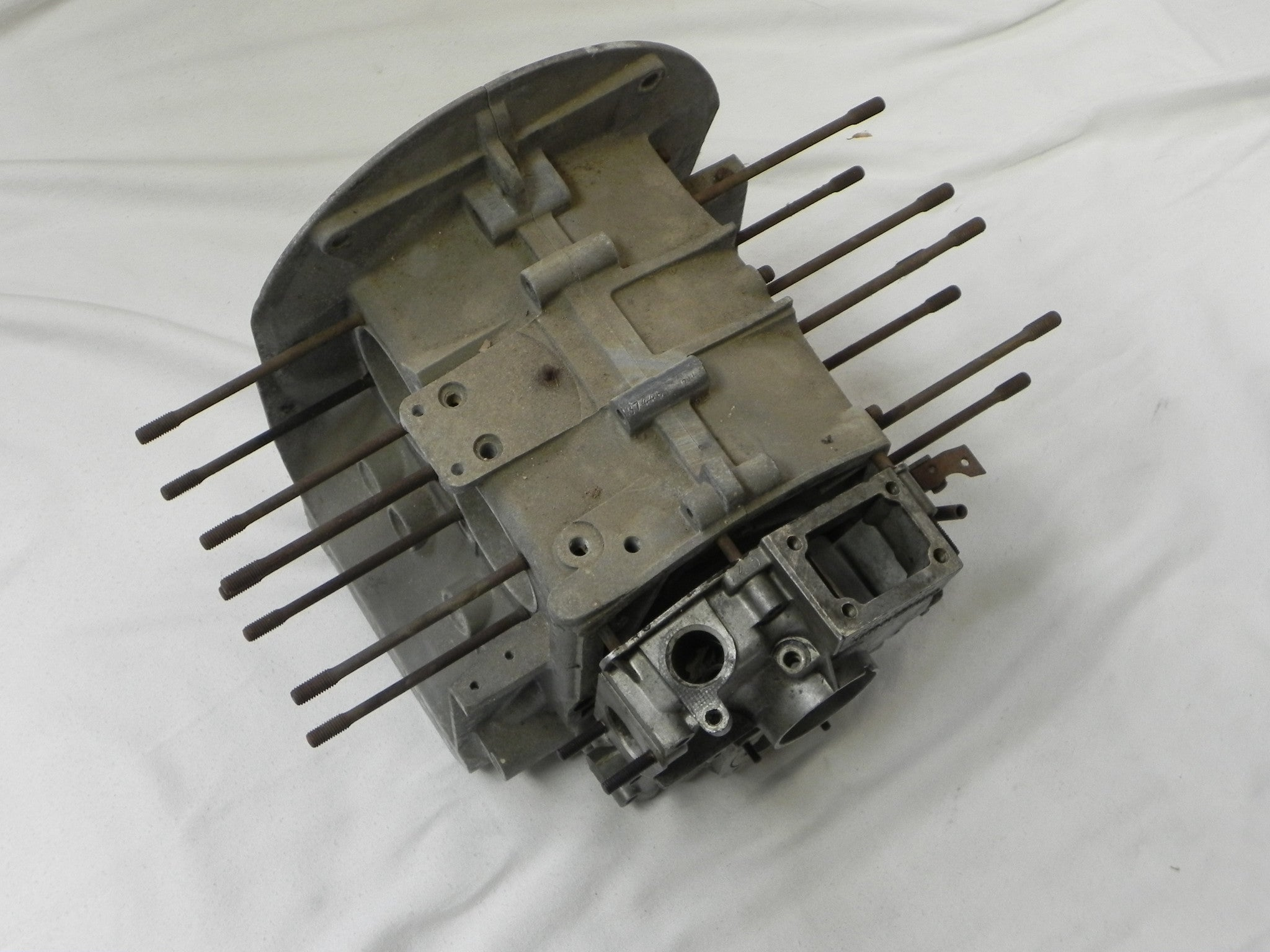 Porsche 356 Engine and Transmission - Aase Sales Porsche