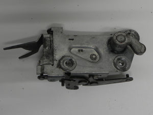 (Used) 911 Passenger's Side Door Lock Mechanism - 1965-66