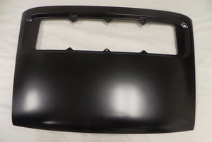 (New) 911 Steel Engine Lid - 1977-89