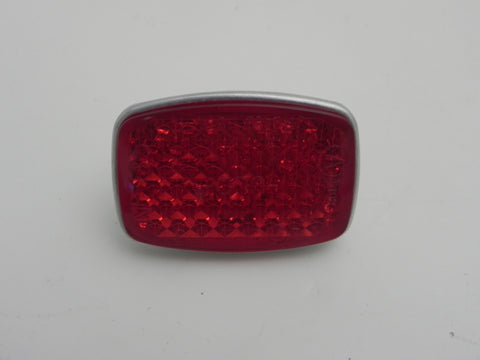 (New) 356 B/C Genuine Rear Reflectors - 1959-65