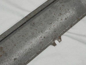 (Used) 911 Left Rocker Panel - 1974-77