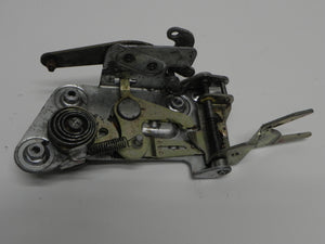(Used) 911/912 Driver's Side Door Lock Mechanism - 1974-89