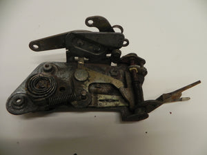(Used) 911/912 Driver's Side Door Lock Mechanism - 1967-69