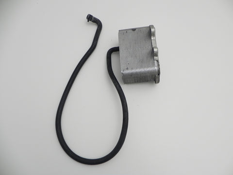 (Used) 911/Boxster Oil Cooler - 1999-2005