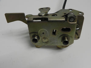 (Used) 928 Driver's Side Door Lock Mechanism - 1985-95