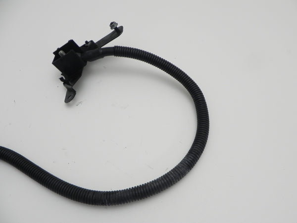 (Used) 996 Battery Cables and Support - 1998-2005