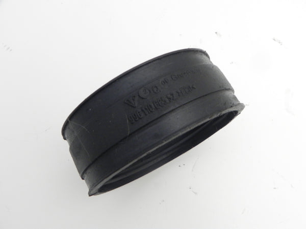 (Used) 986/996 Rubber Intake Sleeve - 1997-2004
