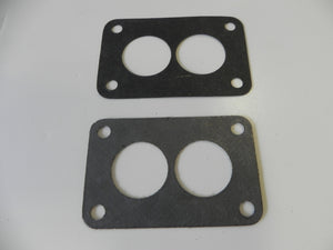(New) 356 Carb Base Gasket Pair