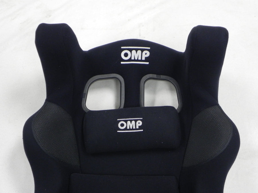 (New) OMP HTE XL Carbon Lightweight Race Seat